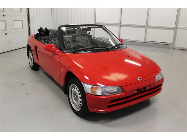 Picture of '91 Beat - P594