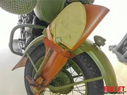 Picture of '42 Motorcycle - P59V
