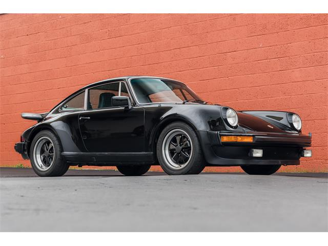 Picture of 1977 Porsche Turbo Offered by  - P59X
