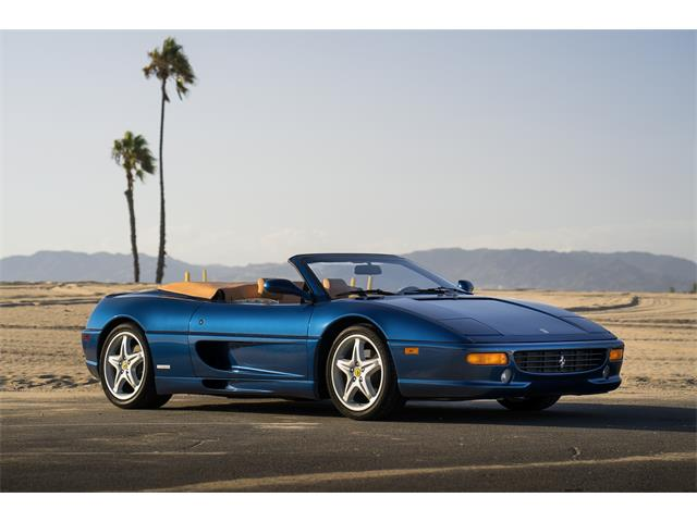 Picture of '98 Ferrari 355 - $115,000.00 Offered by  - P59Y