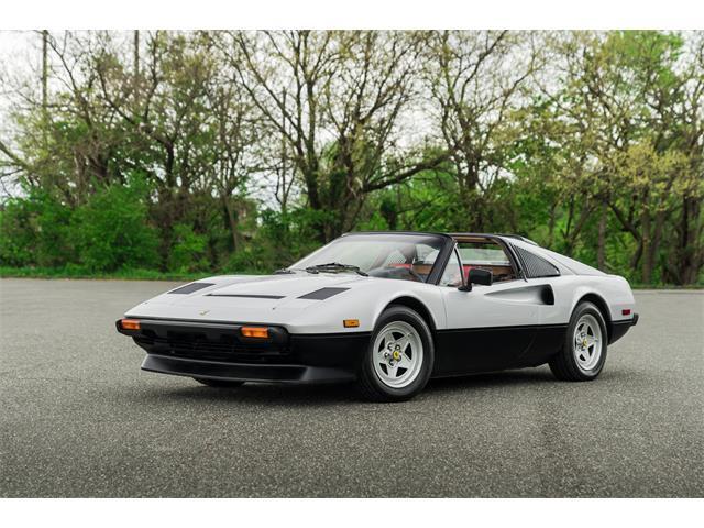 Picture of '83 308 GTS - P59Z