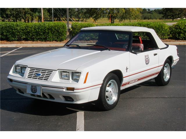 Picture of '84 GT350 - P310