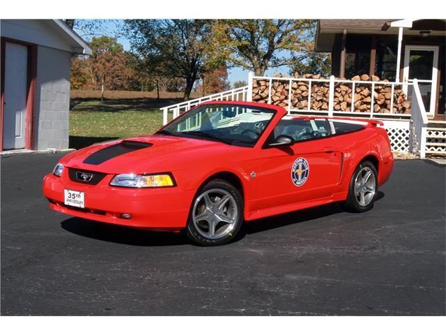 Picture of '99 Mustang GT - P311
