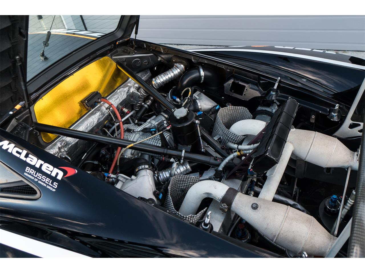 Large Picture of '12 MP4-12C - P5AF
