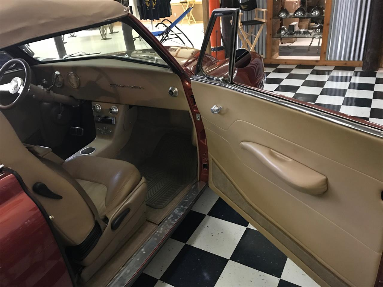 Classic Cars For Sale Houston Area: 1950 Studebaker Coupe For Sale