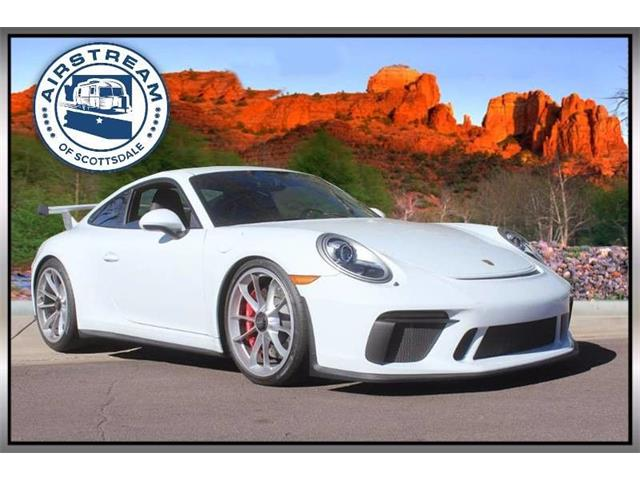 Picture of '18 Porsche 911 - $172,900.00 - P5AW