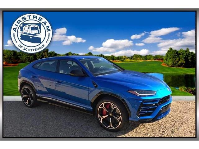 Picture of 2019 Urus located in Scottsdale Arizona Offered by  - P5AX