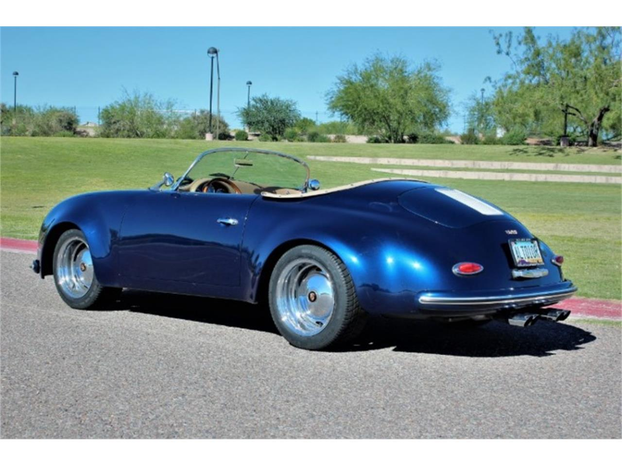 Large Picture of '57 Speedster - P5B9