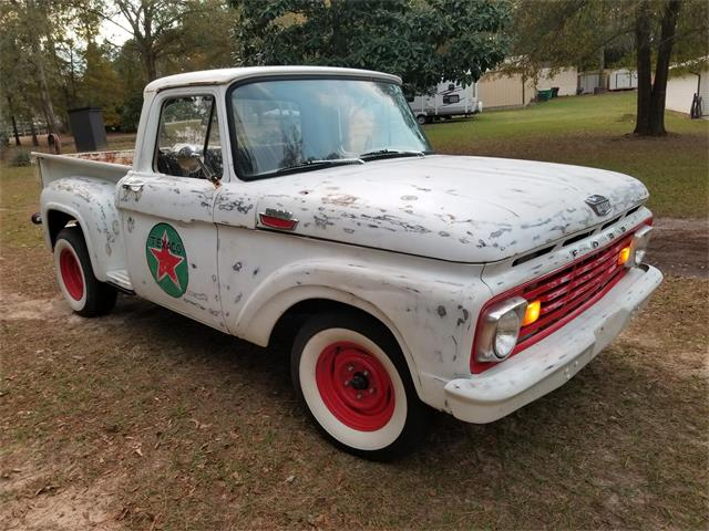 Picture of '64 F100 - P5BY