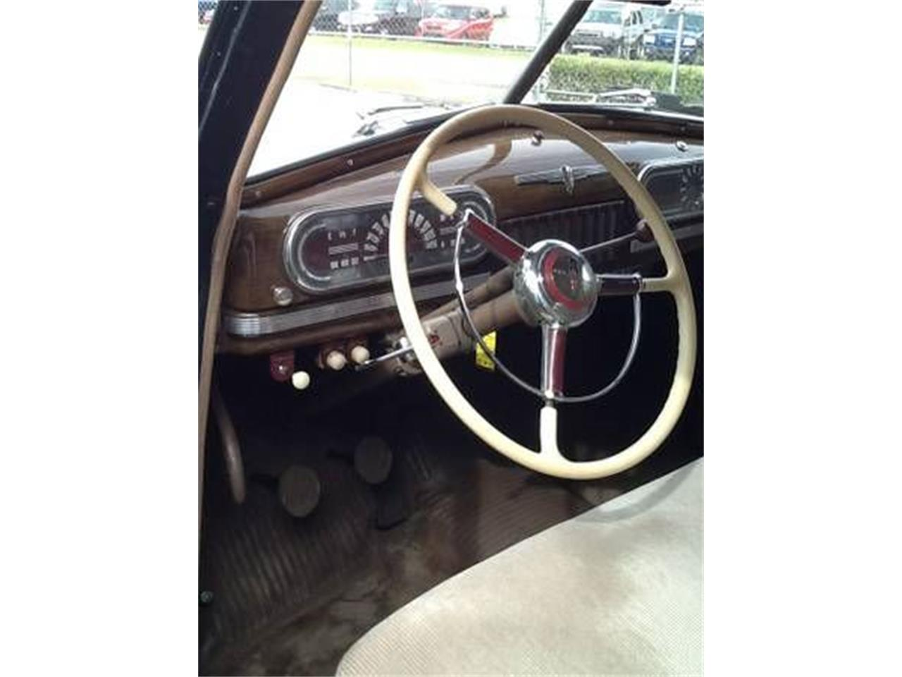 Large Picture of '41 Oldsmobile 66 - $21,795.00 - P5CK