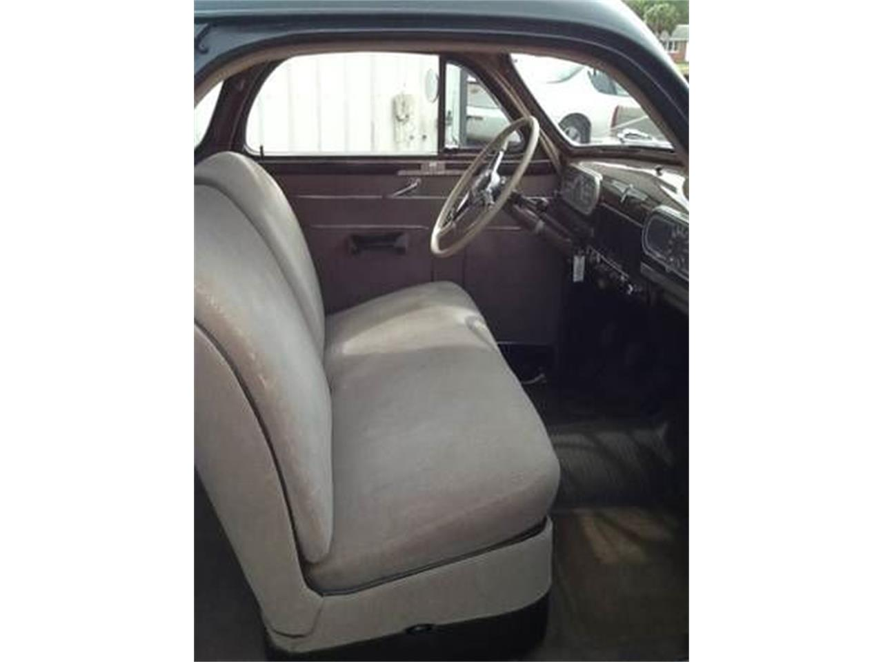Large Picture of Classic '41 Oldsmobile 66 located in Cadillac Michigan Offered by Classic Car Deals - P5CK