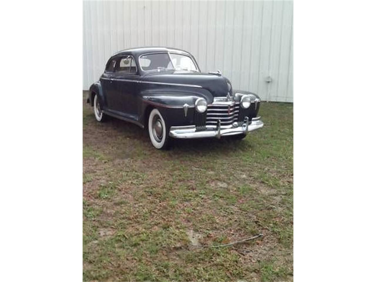 Large Picture of 1941 Oldsmobile 66 - $21,795.00 - P5CK