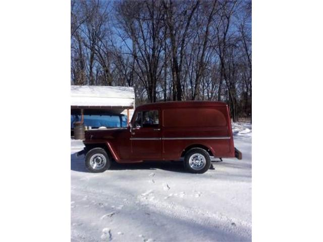 Picture of '61 Wagon - P5CP