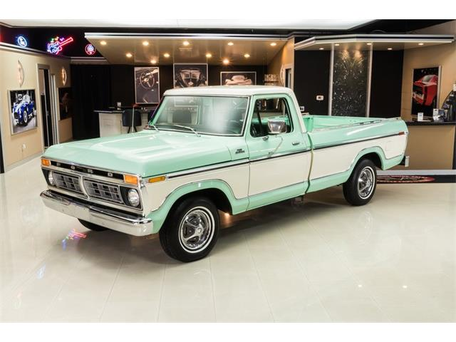 Picture of '77 F100 - P5D0