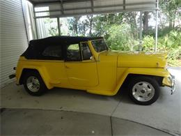 Picture of '48 Overland Jeepster - P5D3