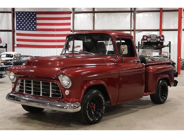 Picture of Classic '55 Chevrolet 3100 - $21,900.00 Offered by  - P5D6