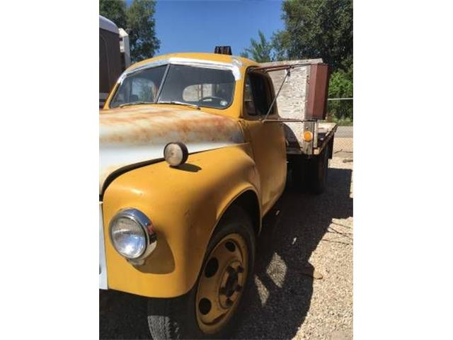 Picture of '48 Studebaker Dump Truck - $5,795.00 Offered by  - P5D9