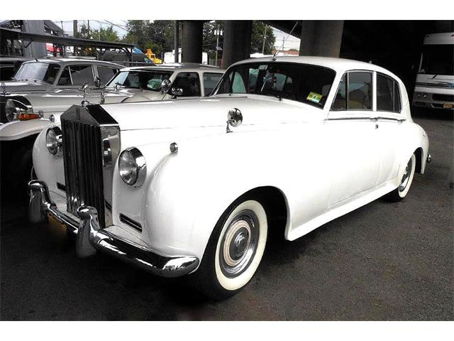 Picture of '60 Silver Cloud II - P5DC