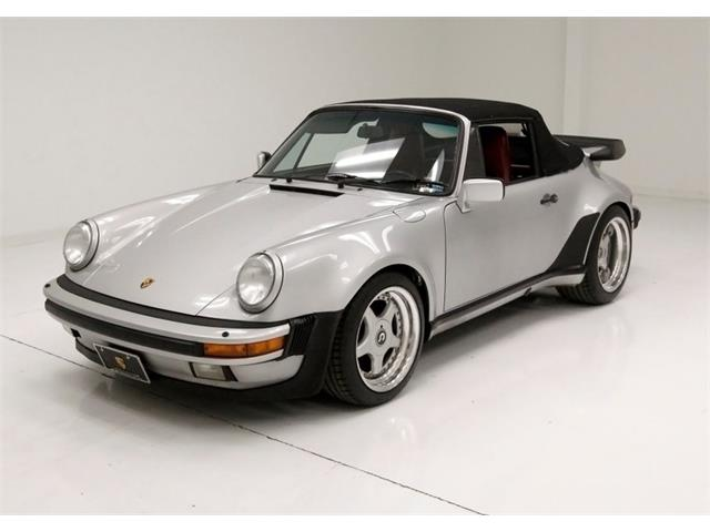 Picture of '87 911 - P5DG