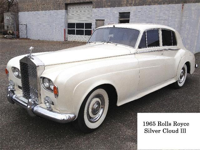 Picture of '65 Silver Cloud III Offered by  - P5DI