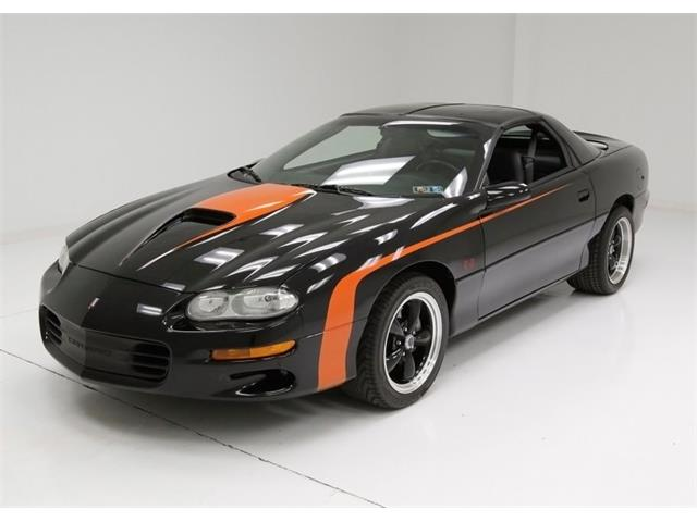 Picture of '02 Chevrolet Camaro located in Morgantown Pennsylvania - $17,900.00 Offered by  - P5DJ