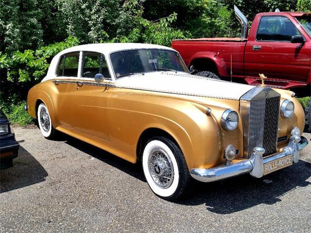Picture of '61 Limousine - P5DL