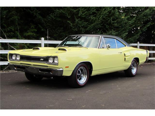 Picture of '69 Super Bee - P31D