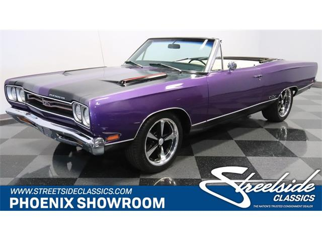 Picture of '69 Plymouth GTX - $39,995.00 Offered by  - P5DV