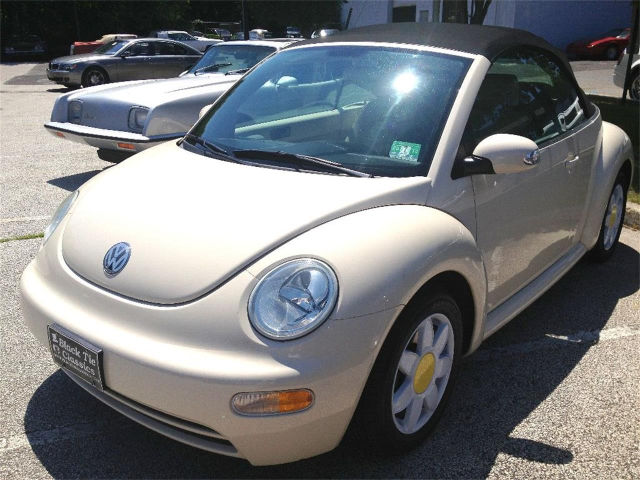 Large Picture of '05 Beetle - P5DX