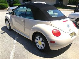 Picture of '05 Beetle located in New Jersey - $8,990.00 Offered by Black Tie Classics - P5DX