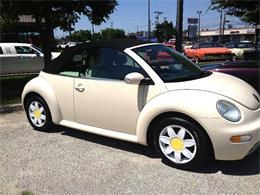 Picture of 2005 Volkswagen Beetle - P5DX