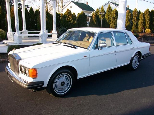 Picture of '86 Silver Spur Offered by  - P5E1