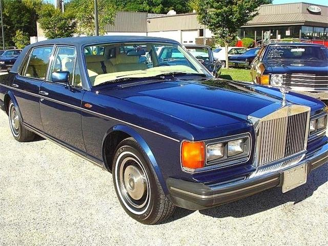 Picture of 1984 Silver Spur located in Stratford New Jersey - $32,990.00 Offered by  - P5E5