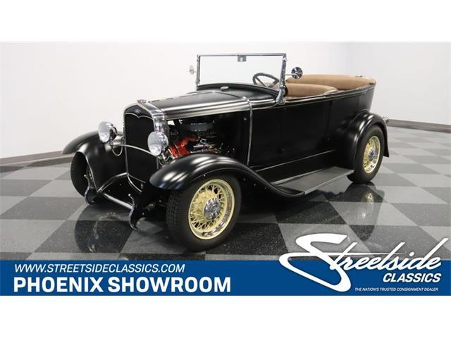 Picture of '31 Ford Phaeton located in Mesa Arizona - $32,995.00 - P5EA