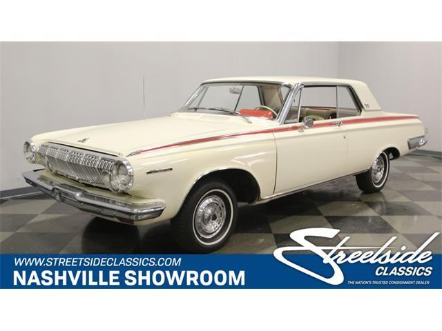 Picture of 1963 Polara - $36,995.00 - P5EC