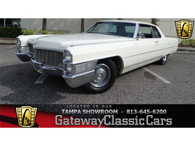 1965 Cadillac For Sale On Classiccars Com