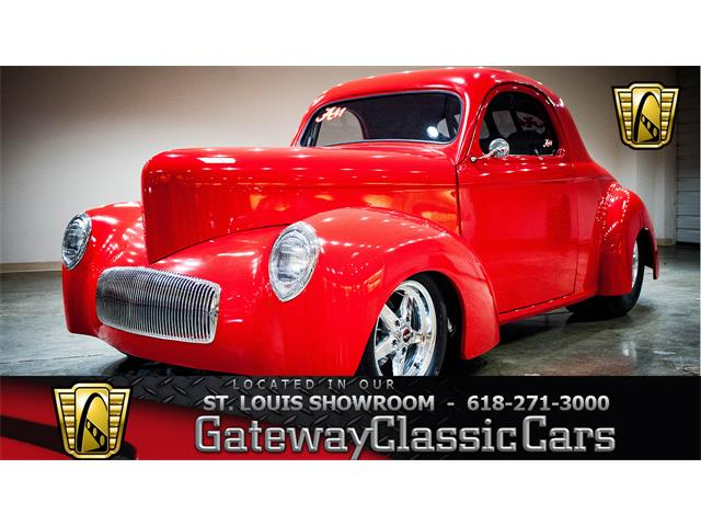 Picture of '40 Coupe - P5F9