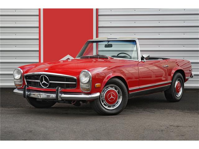 Picture of '68 280SL - P31J