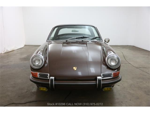 Picture of '68 911 - P5FC