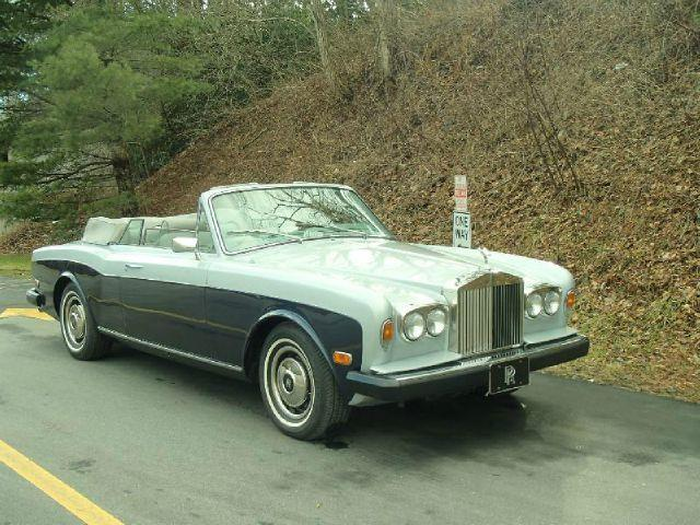 Picture of '81 Rolls-Royce Corniche located in Cadillac Michigan - $45,895.00 - P5FR
