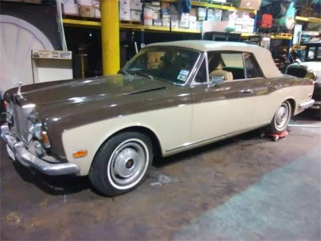 Picture of '73 Corniche - $41,995.00 Offered by  - P5FS
