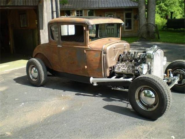Picture of '31 Model A located in Cadillac Michigan - $28,895.00 Offered by  - P5G7