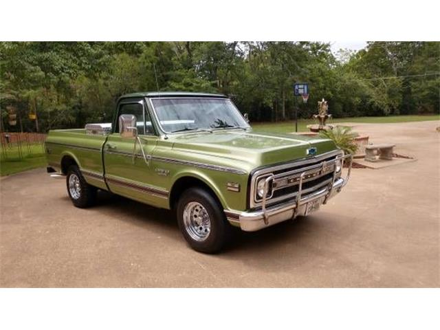 Picture of '70 C10 - P5G8