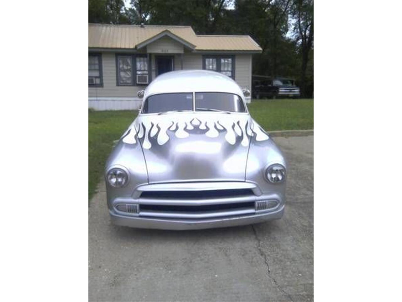 Large Picture of '51 Sedan Delivery - P5GA