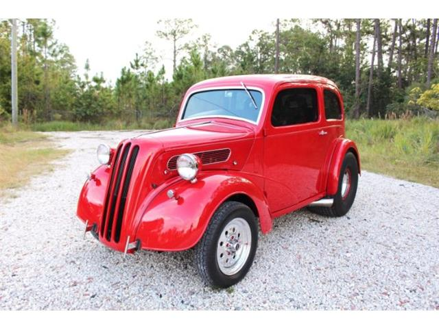 Picture of Classic '49 Street Rod - P5GI