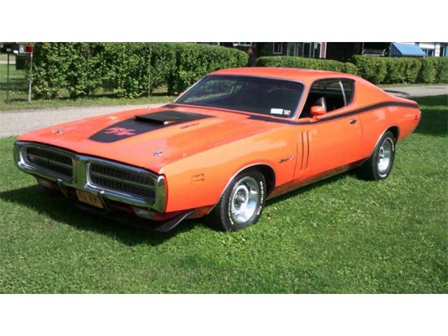 Picture of '71 Charger - P5GP