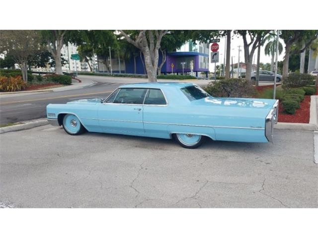 Picture of '66 Coupe DeVille - P5GV