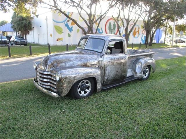 Picture of '49 Chevrolet 3100 located in Michigan Offered by  - P5HB