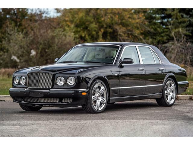 Picture of '09 Arnage - P31R