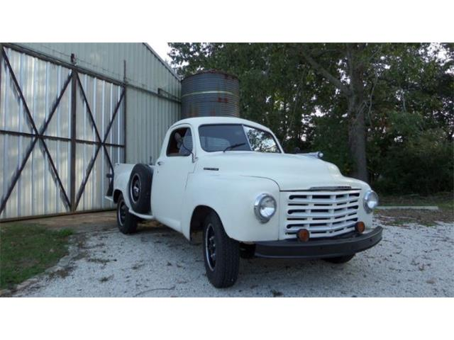 Picture of '50 Pickup - P5HK